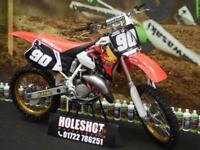 Honda CR 125 SUPER EVO VERY CLEAN!!!