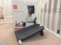 Stokke buggy board - excellent condition