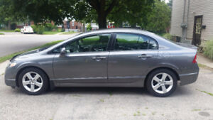 2009 Honda Civic - ACCIDENT FREE/SAFETIED/CERTIFIED/E-TESTED