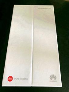 HUAWEI P10 PLUS 64GB Black Smartphone
