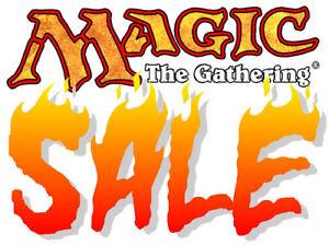 Magic The Gathering Booster Box Sale On Now @ Breakaway