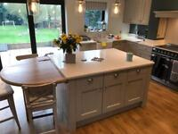 Profesional kitchen fitters