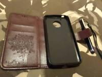 Moto G5 case accessories