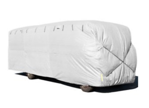 CLASS A MOTOR HOME COVER
