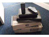 Sky HD Box Set Complete