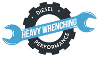 HEAVY WRENCHING IS NOW HIRING