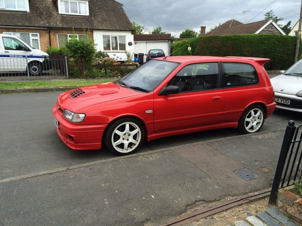 very rare nissan sunny gtir for sale collectors dream in rayleigh essex gumtree. Black Bedroom Furniture Sets. Home Design Ideas