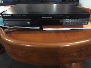 Panasonic DVD Video Recorder DMR-E50
