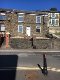 3 Bedroom House Tylorstown Rhondda