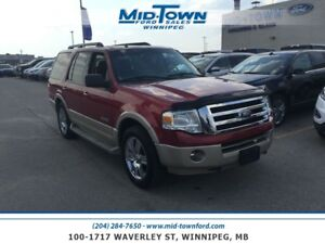 2008 Ford Expedition Eddie Bauer Edition 4WD