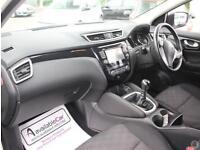 Nissan Qashqai 1.5 dCi 110 Acenta Premium 5dr 2WD