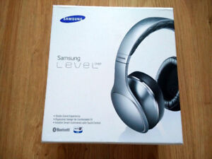 Brand new in box Samsung Level Over wireless headphones