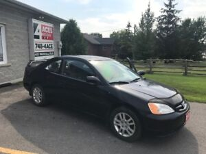2003 Honda Other Si Coupe (2 door)