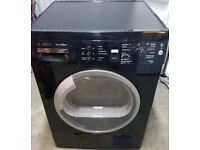 8kg load, BOSCH Avantixx Condenser Tumble Dryer--RPR £600--Black Edition!!!