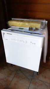 Kenmore under counter Dishwasher for sale