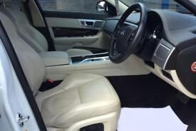 JAGUAR XF 2.2D 3.0D V6 S PREMIUM LUXURYPORTFOLIO R SPORT FROM £83 PER WEEK!