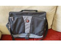 Wenger, Swiss laptop bag