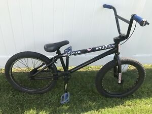 Sunday Spark Bmx bike