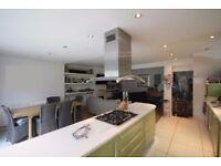 Beautiful 4 Bedroom House in Barnes, SW13!