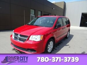 2014 Dodge Grand Caravan SE Bluetooth,  A/C,