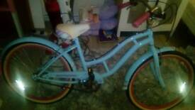Like a pendelton bike