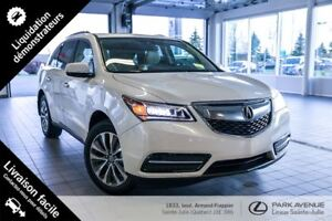 2016 Acura MDX Navigation Package / 157$ par semaine