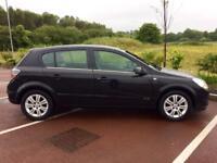2007 Vauxhalll Astra 1.6 16v ELITE FULL LEATHER HEATED SEATS