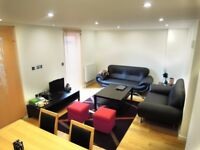 LUXURY TWO BEDROOM FURNISHED FLAT, ILFORD