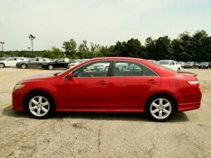 PRICE REDUCED = 2008 Toyota Camry SE = One Owner