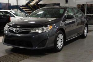 Toyota Camry LE Automatique 2013