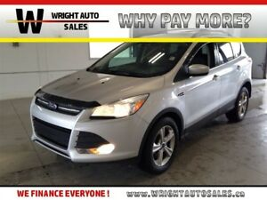 2014 Ford Escape SE SUNROOF AWD 41,691 KMS