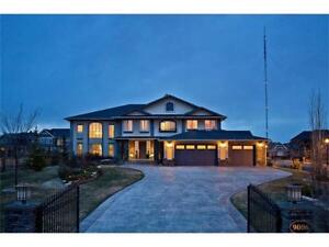 Amazing Castle for SALE in SW Calgary **GREAT PRICE**Call Today