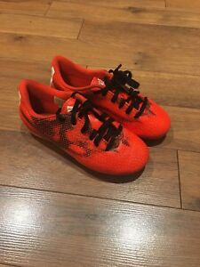 Adidas summer soccer shoes
