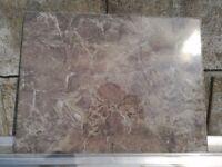 Ceramic Natural Stone Effect Tiles
