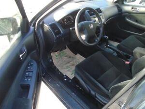 Honda Accord Sdn 4dr I4 AT DX-G 2007