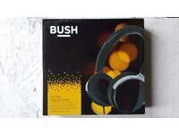 BUSH Headphones