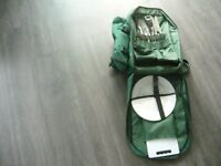 PICNIC RUCKSACK - USED ONCE