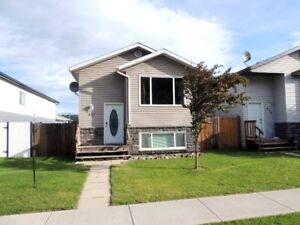 Priced to Sell - Great home in the Valley of Hinton!