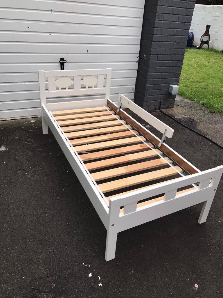 Ikea toddler bed kritter - Ikea Toddler Bed Kritter