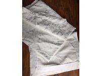 Dorma Duvet Cover (Superking) and 2 Pillow Cases