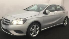 MERCEDES-BENZ A180 CDI SPORT AMG LINE A200 A220 1.8 2.1 KNIGHT FROM £77 PER WEEK
