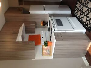 1 Bedroom - 1000 St Mary's Rd $995/Month-