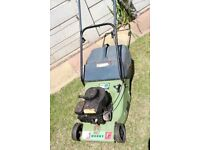 Hayter Hobby Lawnmower