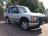 Land Rover discovery 2.5 diesel ,only 115,000 miles 🚗🚙🚗