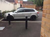 Audi A3 would swap