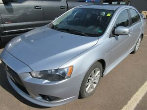 2015 Mitsubishi Lancer SE! ONLY 55K! SAVE! TRADE-IN!