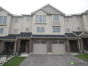 $459,900 - Townhouse for sale in Kitchener
