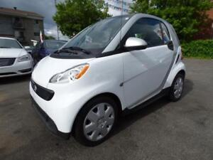 2013 SMART FORTWO PURE (22,980 KM, FULL, GARANTIE, 12 EN STOCK!)