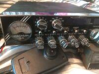 Full cb radio setup and more