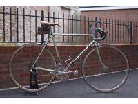 Motobecane Vintage Road Bike
